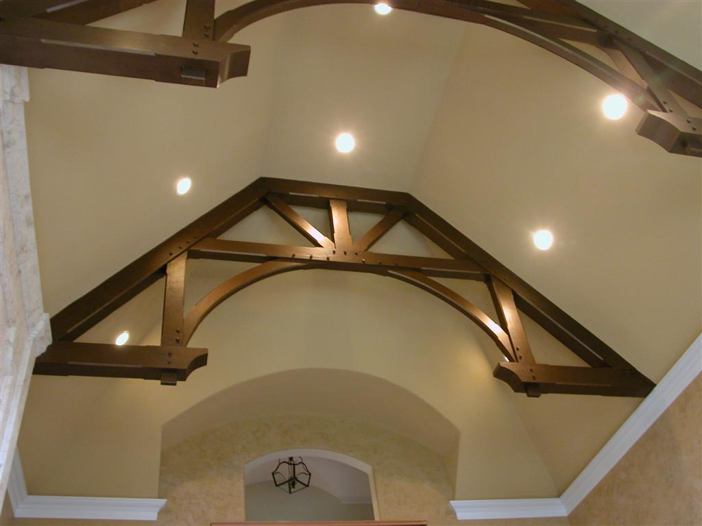 1000 Images About Ceiling On Pinterest Painted